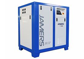 美博永磁变频空压机节能42% 助力塑料加工企业降本增效